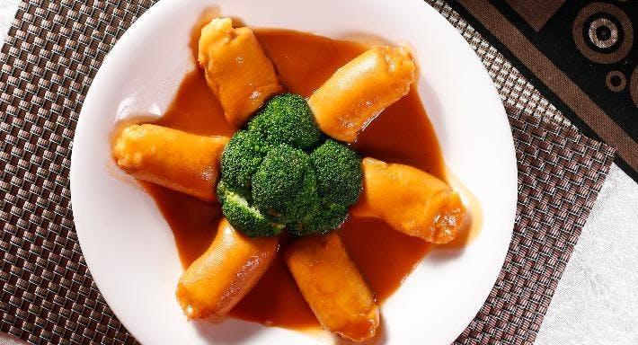 陶源酒家 Sportful Garden Restaurant - Tsuen Wan