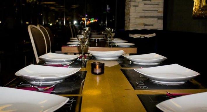 Shot Bistro Lounge & Bar Istanbul image 3