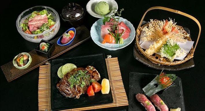 Yamazaki Japanese Restaurant & Bar Singapore image 4