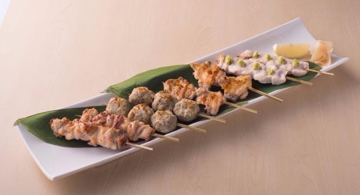 Yamazaki Japanese Restaurant & Bar Singapore image 7