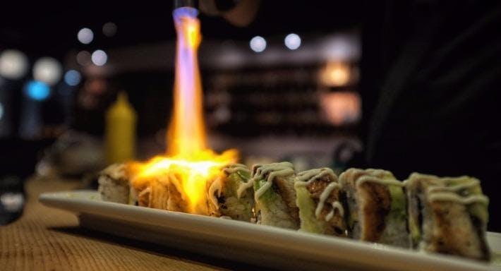 Yamazaki Japanese Restaurant & Bar Singapore image 13