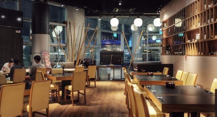 Yamazaki Japanese Restaurant & Bar Singapore image 3