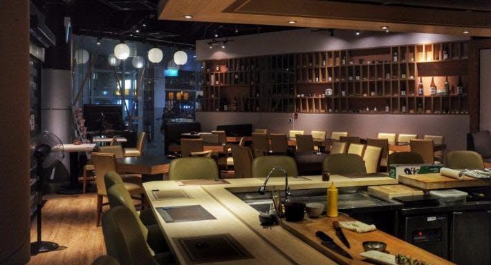 Yamazaki Japanese Restaurant & Bar Singapore image 2