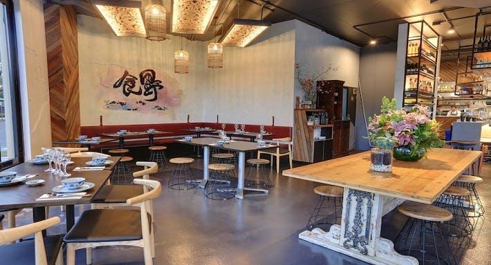 Cafe Bondi