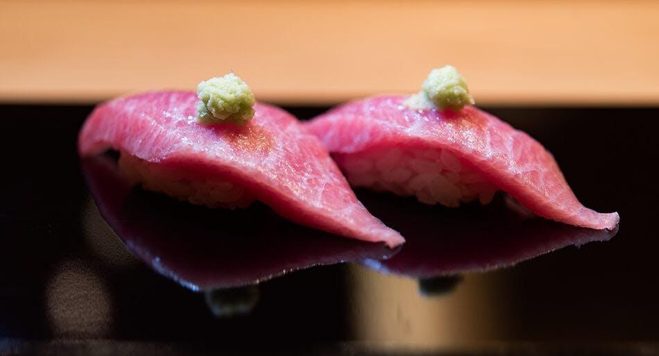 Sushi Sase  鮨 佐瀬 Hong Kong image 2