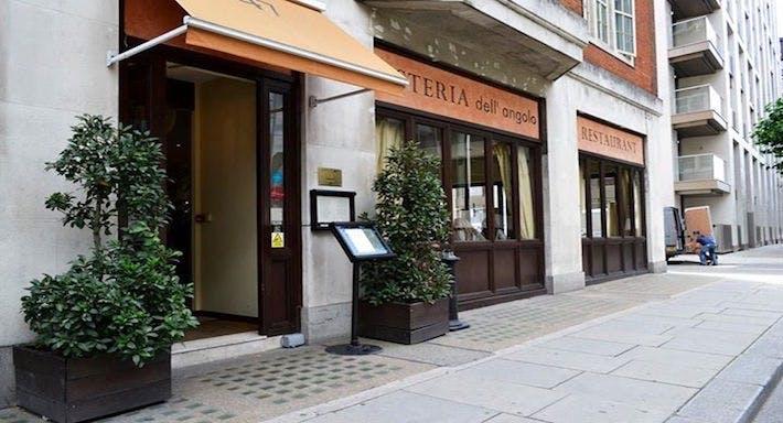 Osteria Dell' Angolo London image 4