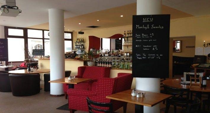 Cafe Tuffstein Berlin image 1