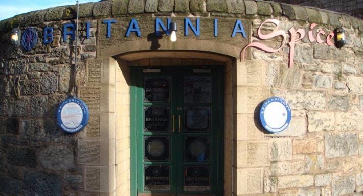 Britannia Spice Edinburgh image 1