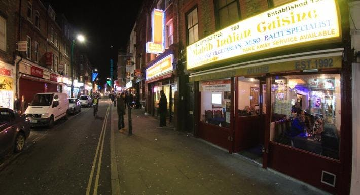 Muhib Indian Cuisine London image 2