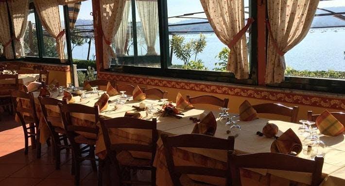 Ristorante Meseta Napoli image 2