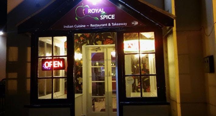 Royal Spice - Keynsham