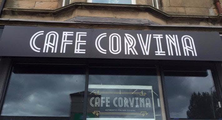 Cafe Corvina Falkirk image 2