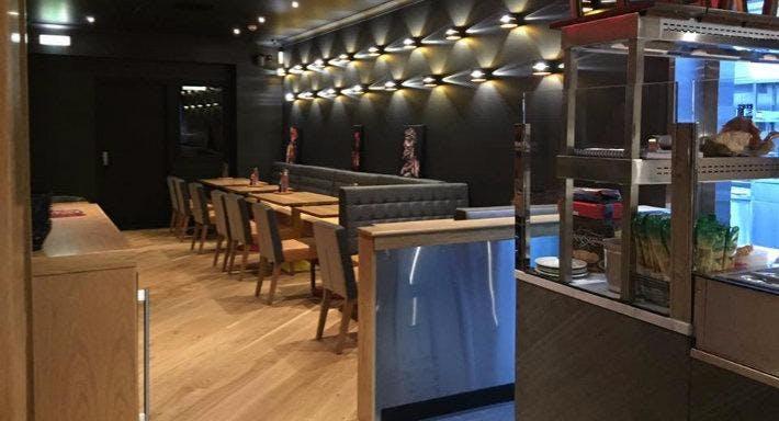 Cafe Corvina Falkirk image 1