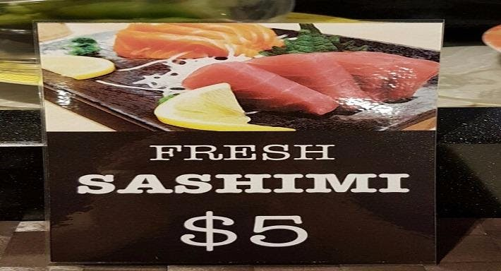 Sagunja Sushi