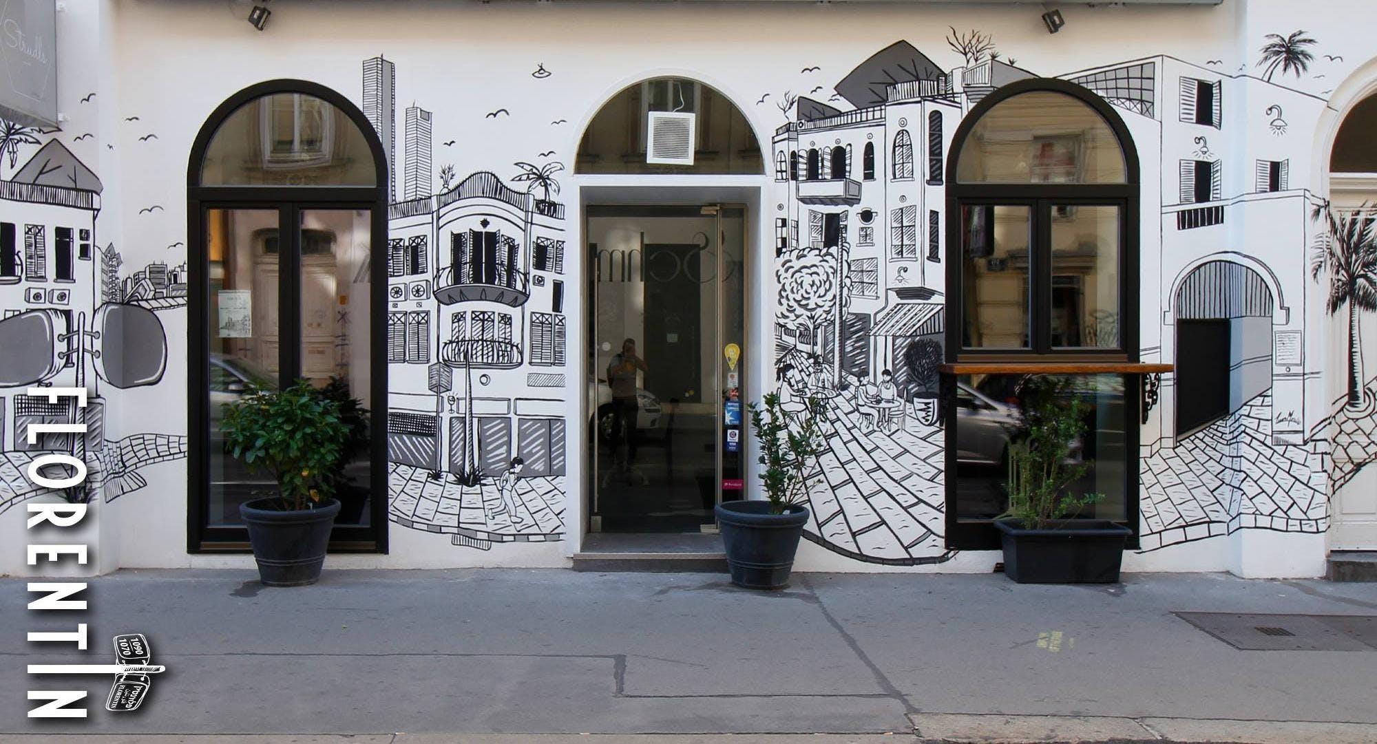 Florentin 1070 Wien image 2