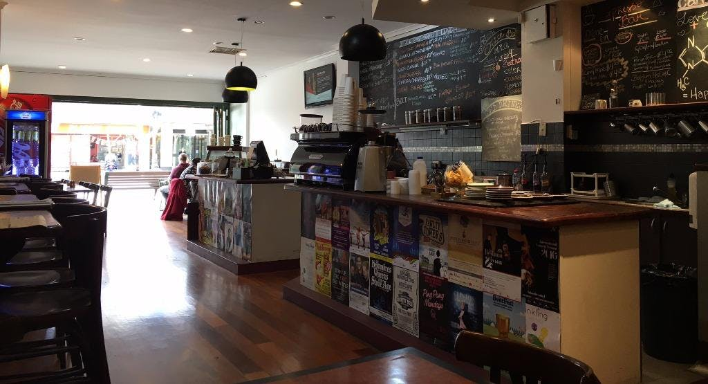 Coast Coffee Cafe Perth image 1