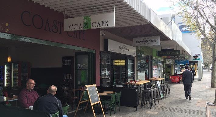 Coast Coffee Cafe Perth image 3
