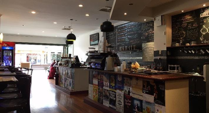 Coast Coffee Cafe Perth image 4