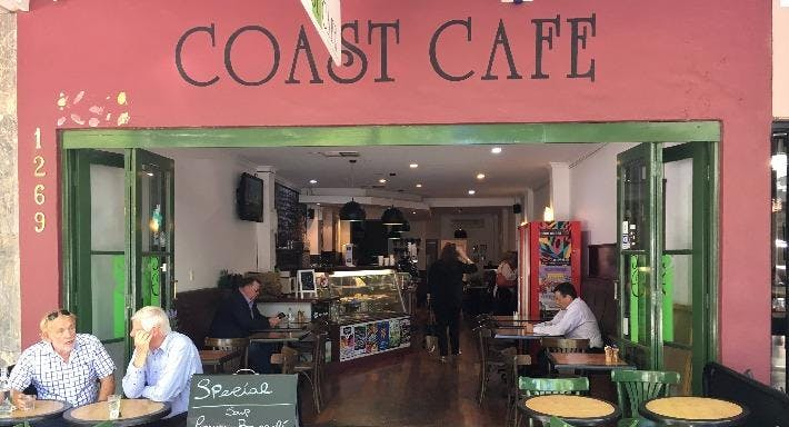 Coast Coffee Cafe