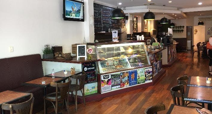 Coast Coffee Cafe