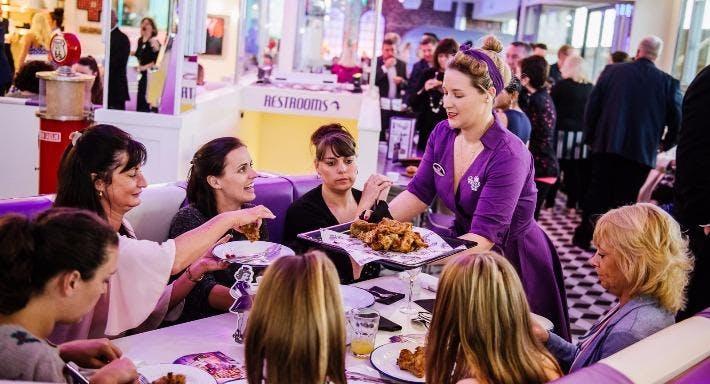 Viva Vegas Diner Blackpool image 3