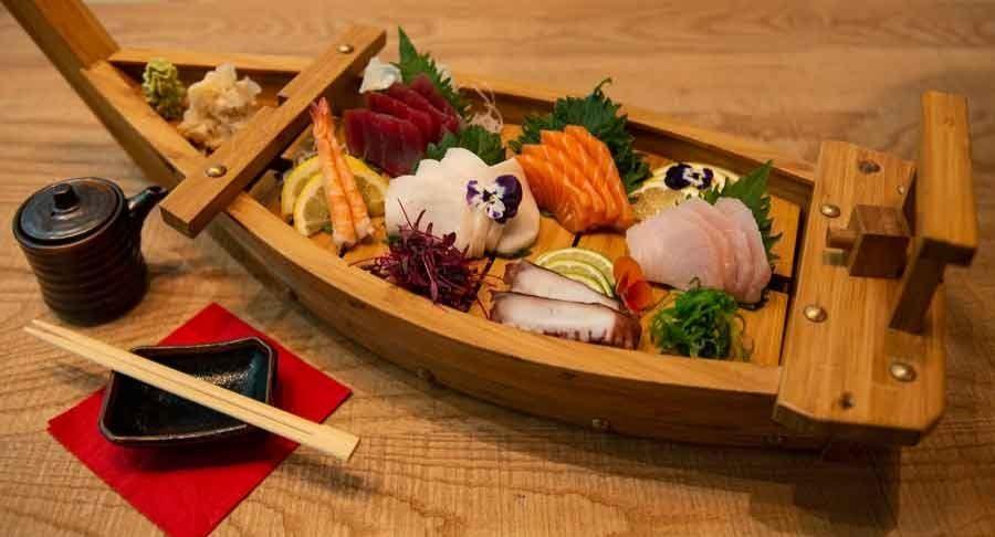 The Sushi Maki - Basingstoke Basingstoke image 2