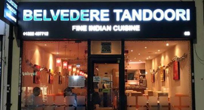 Belvedere Tandoori