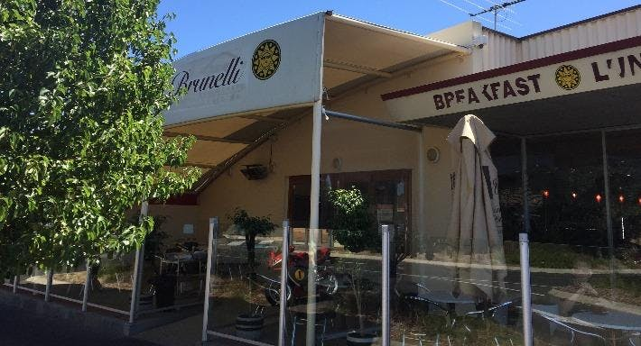 Cafe Brunelli Glynde