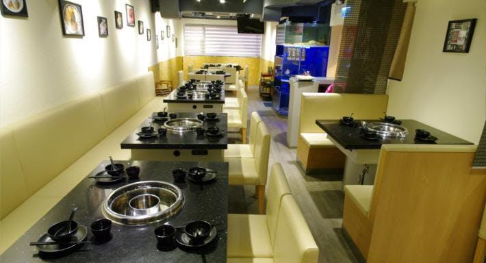 Seansin Seafood Hotpot Experts - Jordan 尚鮮無煙火鍋海鮮料理 - 佐敦 Hong Kong image 2