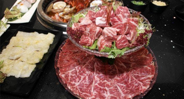 Seansin Seafood Hotpot Experts - Jordan 尚鮮無煙火鍋海鮮料理 - 佐敦 Hong Kong image 6