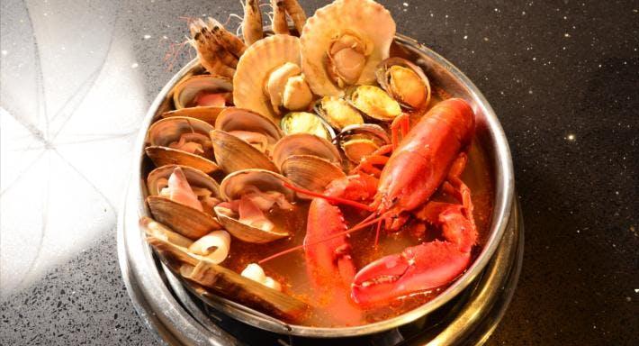 Seansin Seafood Hotpot Experts - Jordan 尚鮮無煙火鍋海鮮料理 - 佐敦 Hong Kong image 5