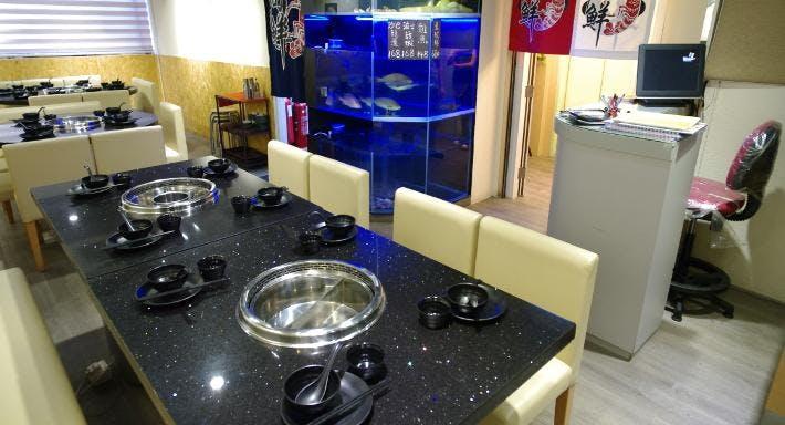 Seansin Seafood Hotpot Experts - Jordan 尚鮮無煙火鍋海鮮料理 - 佐敦 Hong Kong image 3