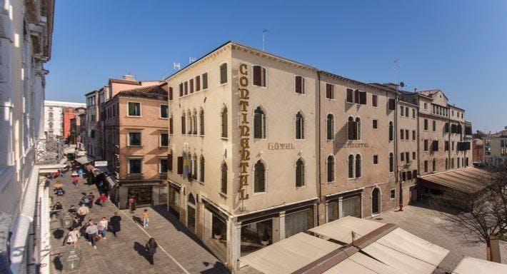 Ristorante Continental Venezia image 5