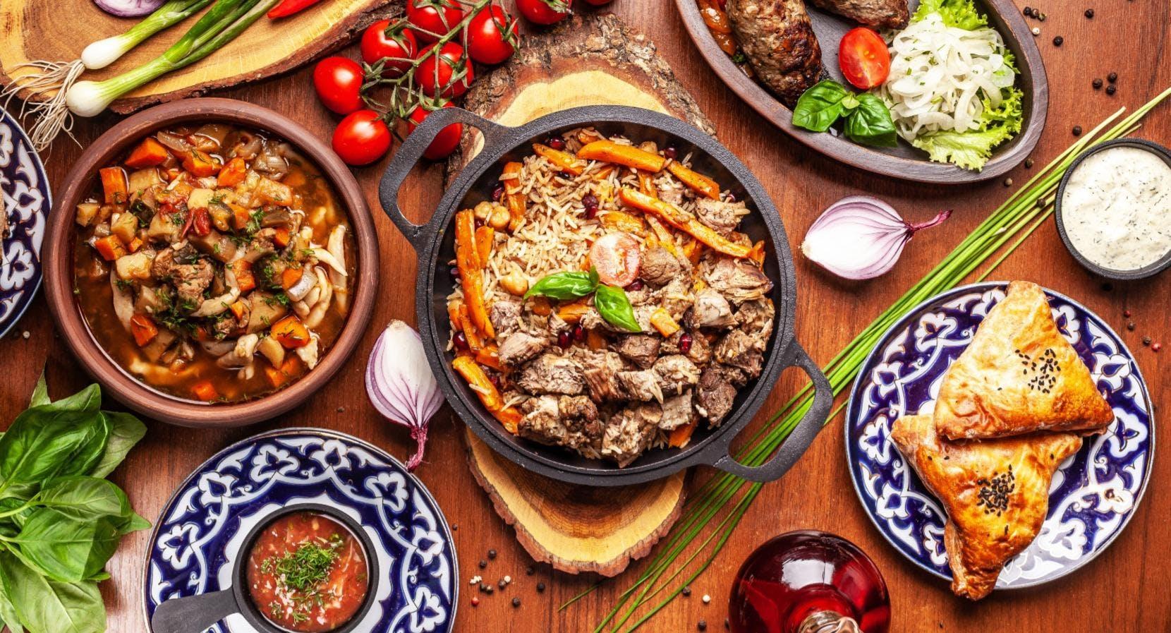 Farsi Restaurant Finchley Central
