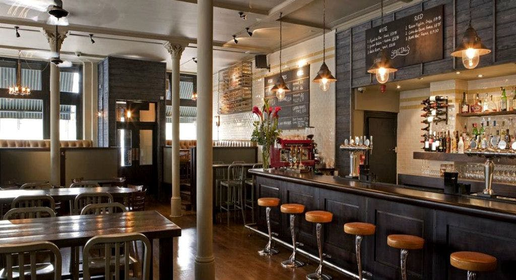 The Tommyfield London image 1