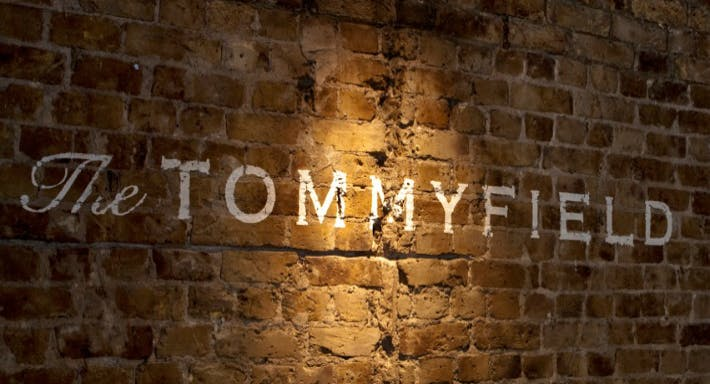 The Tommyfield Londres image 2