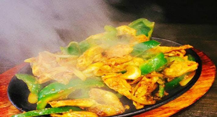 Cinco's Mexican Restaurant Blackpool image 2
