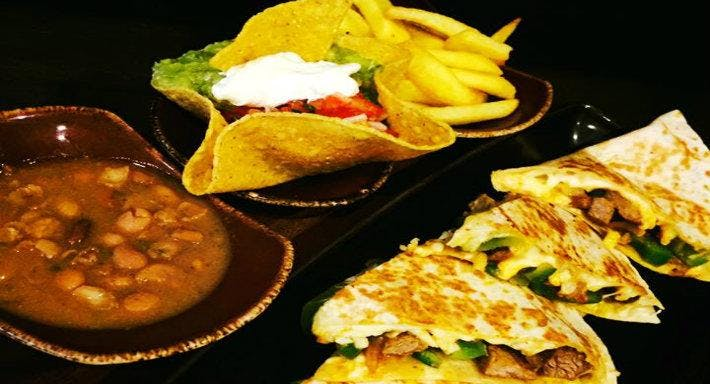 Cinco's Mexican Restaurant Blackpool image 10