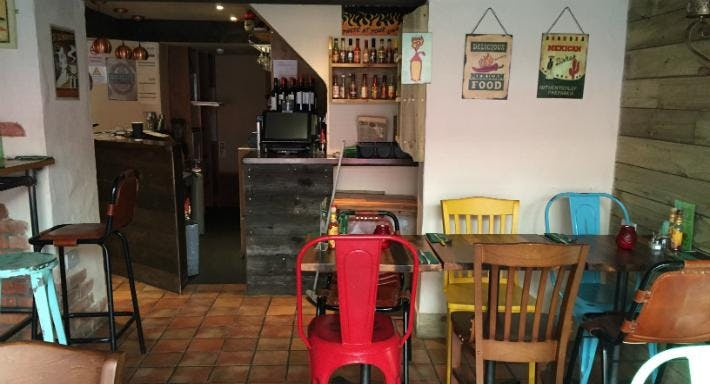 Cinco's Mexican Restaurant Blackpool image 5