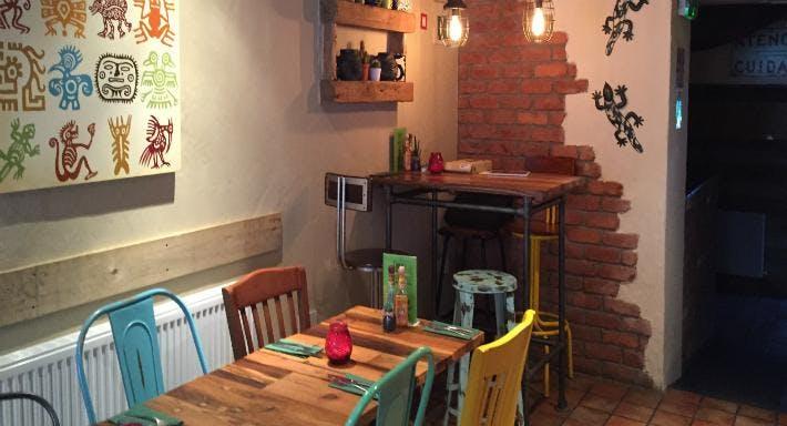 Cinco's Mexican Restaurant Blackpool image 3