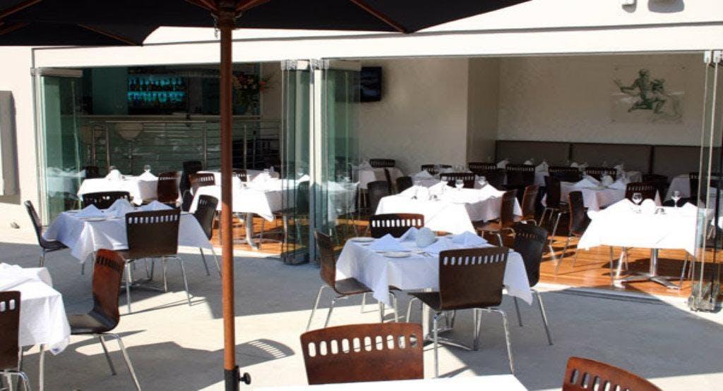 Aquarius Seafood Restaurant Sydney image 1