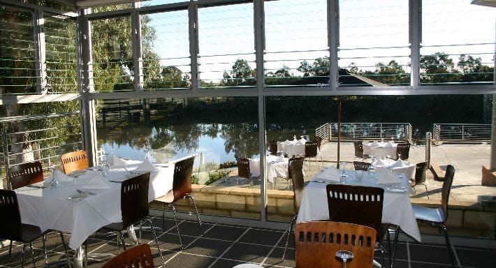Aquarius Seafood Restaurant Sydney image 3