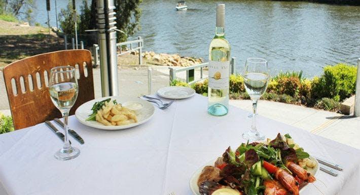 Aquarius Seafood Restaurant Sydney image 2