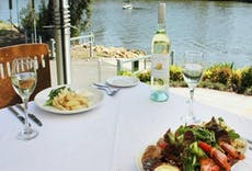 Aquarius Seafood Restaurant