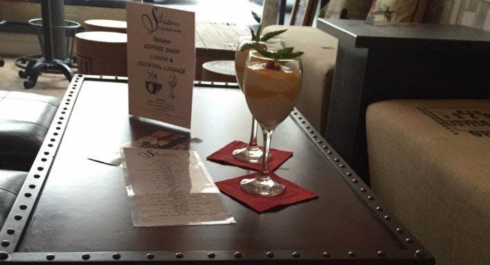Siham Lounge Bar London image 2