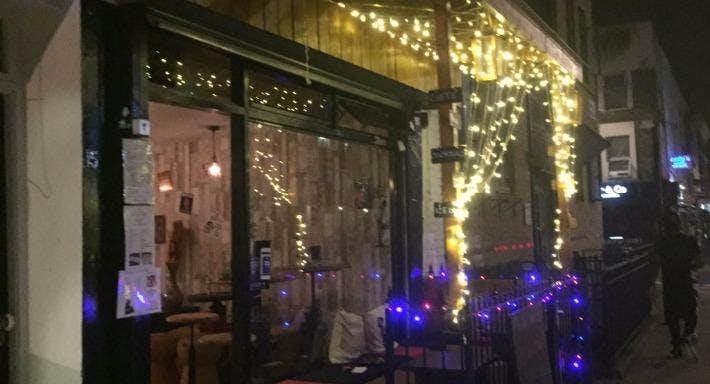 Siham Lounge Bar London image 3