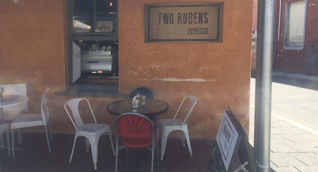 Two Rubens Espresso Perth image 1