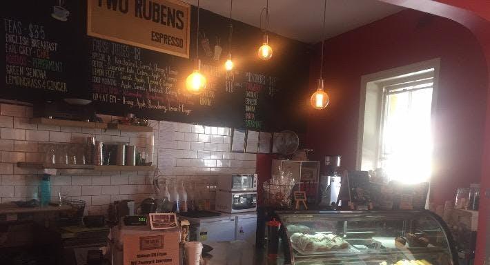 Two Rubens Espresso Perth image 3