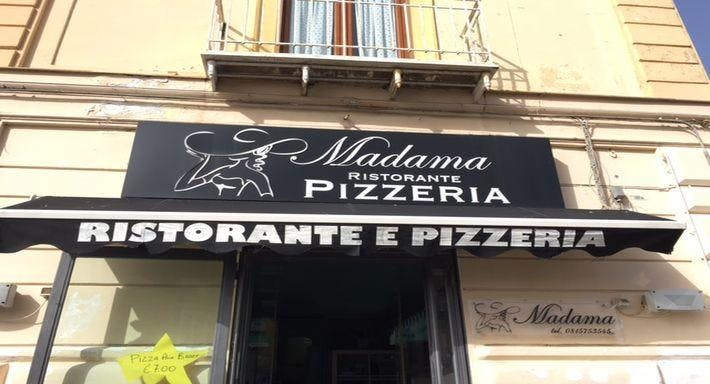 Madama Ristorante Pizzeria