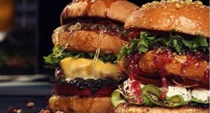 Harlies Diner - Leeds